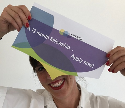 Application deadline extended! Take your chance and apply now for 12-month fellowship